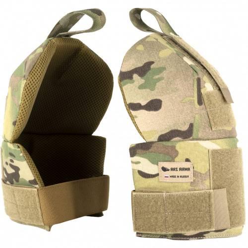Universal shoulder protection - Ars Arma