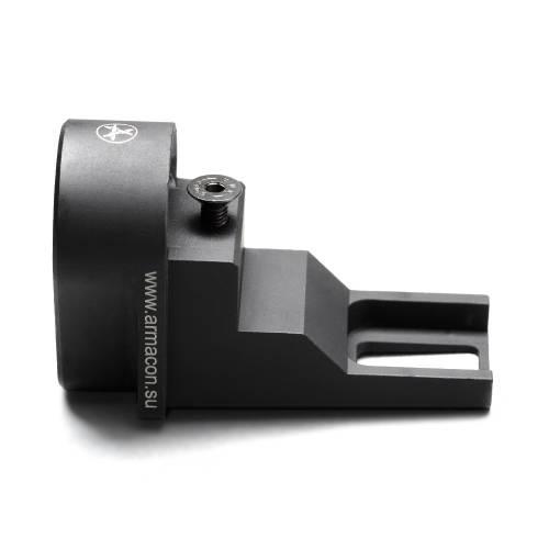 "Telescopic stock adapter ""Monolit-1"""