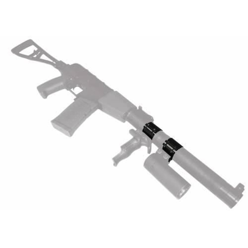 PBS clamp simple - NPO AEG