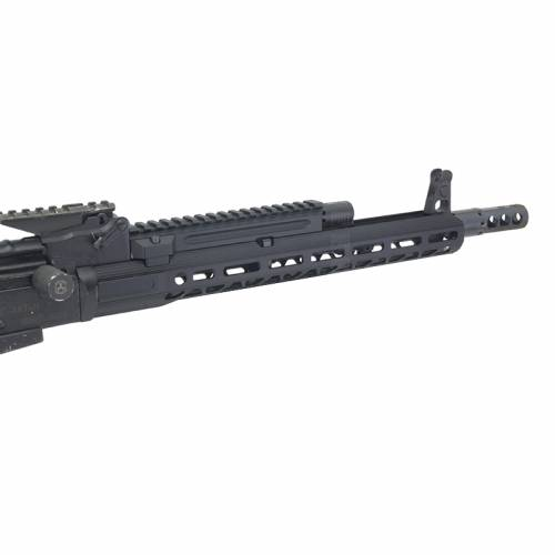 Long Forend for TG2, 360 mm - ARMACON