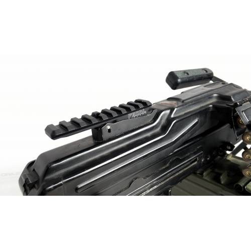 PKM - Sighting bar 100 for A&K - FERAL