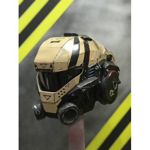 Helmet Titanfall - Pilot
