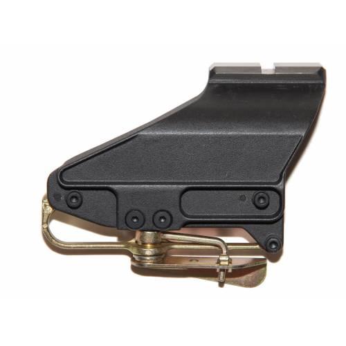 side mount SHORT for PK sight «Jupiter»  - VALDAY