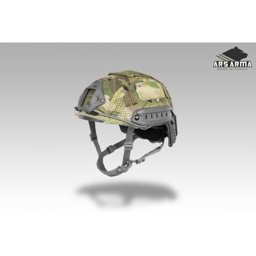 Core XT Helmet Cover - Ars Arma