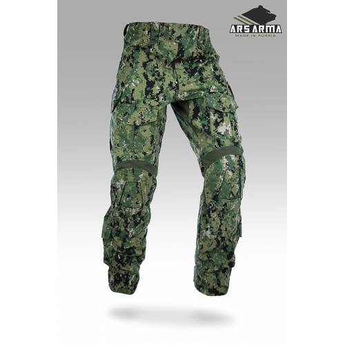 Combat Pants CP Gen.3 AOR2 - Ars Arma