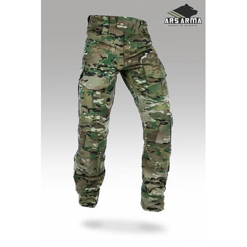 Combat Pants CP Gen.3 - Ars Arma
