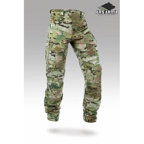 Combat Pants CP Gen.3 Multicam USA - Ars Arma
