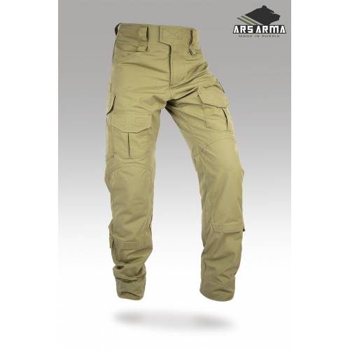 Razvedos Edition Tactical Pants - Ars Arma