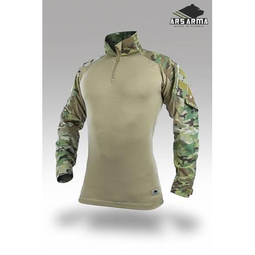 CP Gen.3 Multicam USA Combat Shirt - Ars Arma