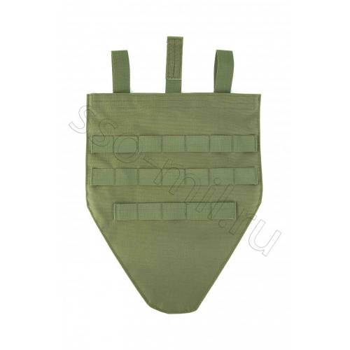 ZP-1. Armor Case - SSO-MIL-SPOSN