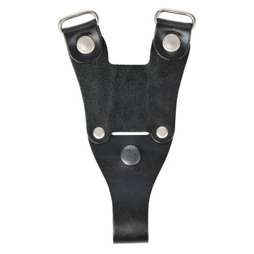 Hanging system on a shoulder holster for 1 spare store - Stich Profi