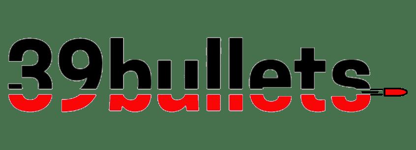 39bullets